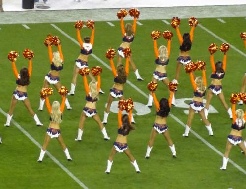 Supreme Court rules over cheerleader uniforms has implications for 3D printing