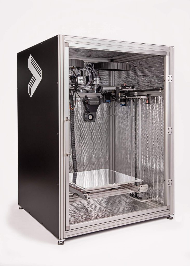 The AON-M 3D Printer