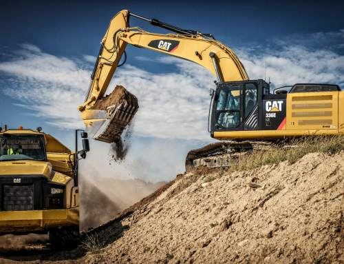 Caterpillar Inc partners with additive manufacturing solutions provider FIT AG