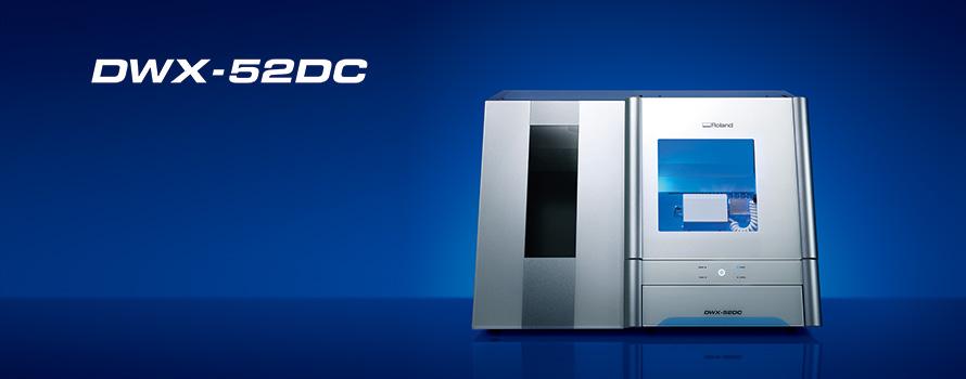 Roland DG releases new dental 3D printer under DGSHAPE
