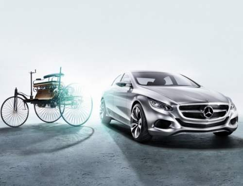 Mercedes-Benz manufacturers Daimler shifts rapid prototyping up a gear with Ricoh additive manufacturing