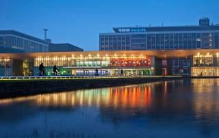 High Tech Campus Eindhoven. Photo via Brainport.