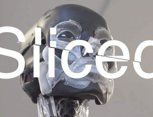 Sliced 3D Printing Digest: KLM airlines, Waseda University, Milacron Holdings and Weta Workshop