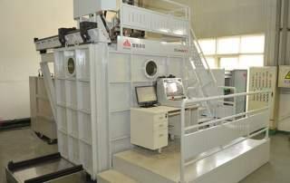 The ZcompleX machine.