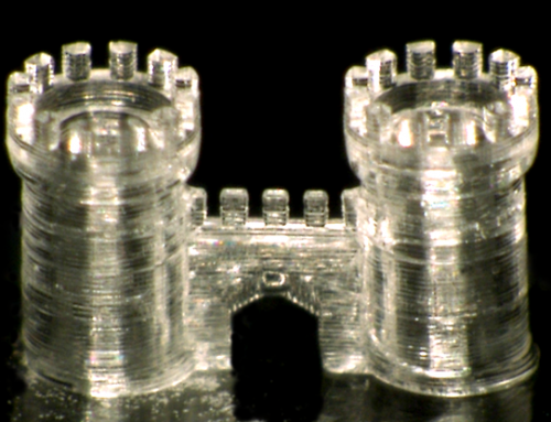 Advances in 3D printing fused silica glass as researchers demonstrate microstereolithography technique