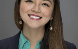 Jenny Chen, CEO and founder of 3D Heals.