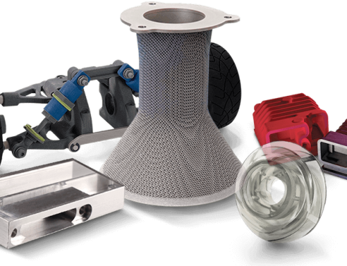 3D Systems launches enhanced Quickparts prototyping service