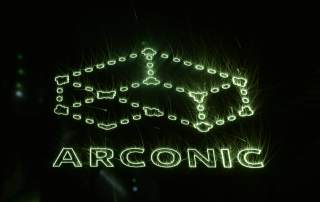 Arconic Additive Manufacturing. Photo via Arconic