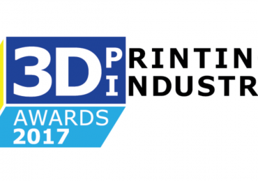 3D Printing Industry Awards by 3DPrintingIndustry.com