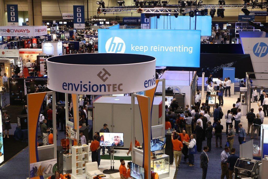 Rapid 2016 at the Orange County Convention Center. Photo via Rapid.