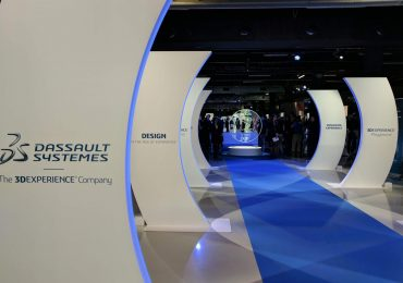 Dassault Systemes Design in the Age of Experience. Photo by Michael Petch.