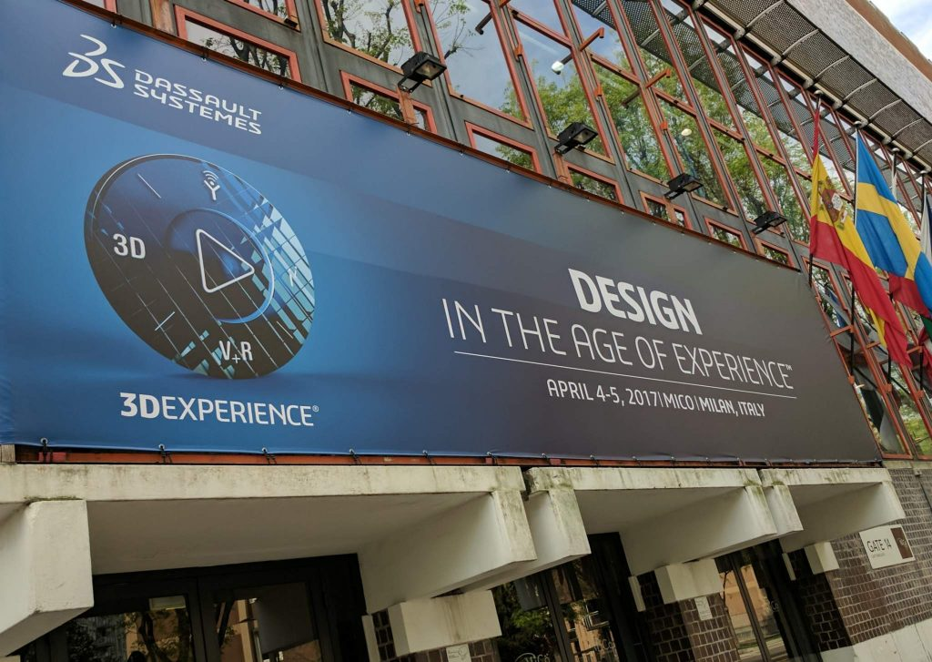 Design in the Age of Experience. Photo by Michael Petch