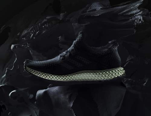 Siemens to enter adidas Speedfactory project for custom 3D printed sportswear