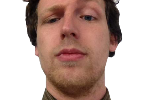 JF Brandon of BotFactory. Photo via BotFactory.