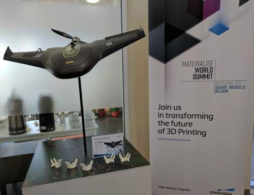 A preview of the 2017 Materialise World Summit