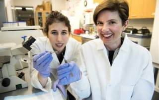 Researchers from University of Minnesota 3D printed a tissue patch.