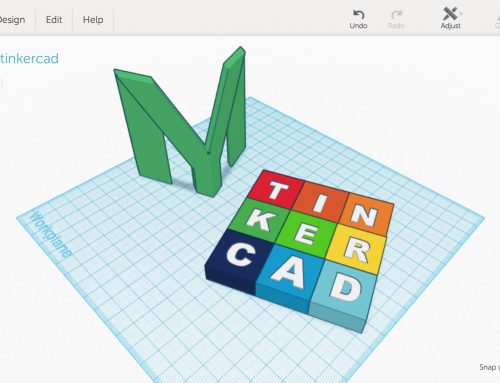 Tinkercad integrates MyMiniFactory sharing for 3D prints