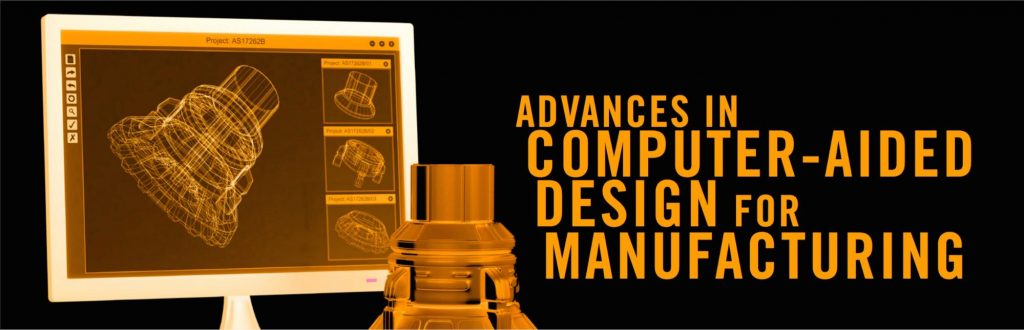 The Advances in Computer-Aided Design for Manfacturing course will look at using Onshape software for design.