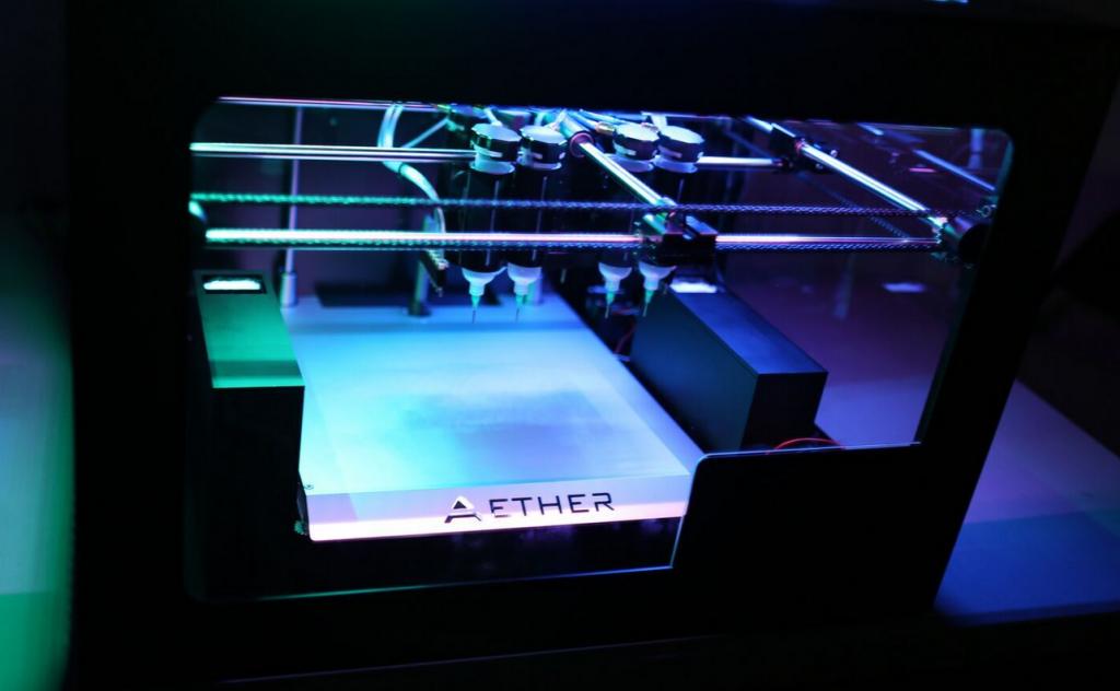 aether-3d-bio-printer