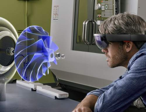 Manufacturers unite to develop AR guidelines for smart factories of the future