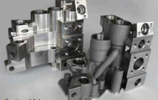 Hydraulic Manifold. Image via Airbus.
