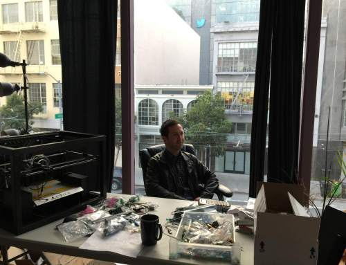 3D Printing The Next Five Years by Ryan Franks, Aether CEO & Founder