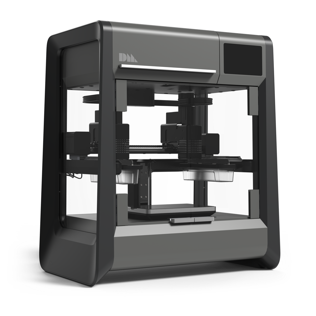 The Desktop Metal studio printer. Image via Desktop Metal.