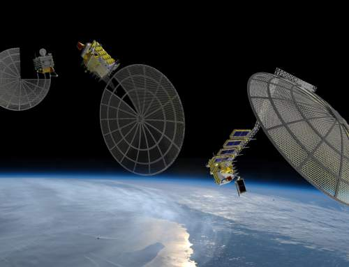 Made in Space's Archinaut aims for off-world additive manufacturing of satellites