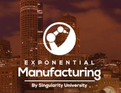 An insight into the future of 3D printing from the Exponential Manufacturing Summit 2017