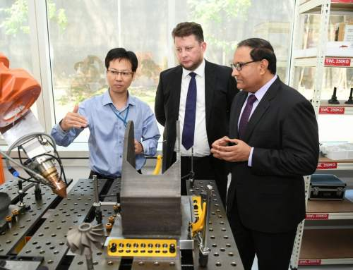 3D Metalforge opens $1.8 million additive manufacturing facility in Singapore