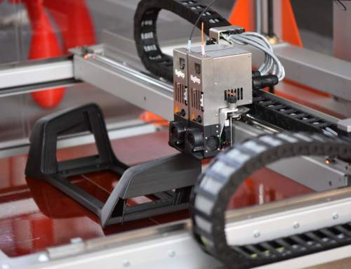 Large-scale 3D printing advances with 3BOTS' KONG3D printer and BigRep's high speed filament
