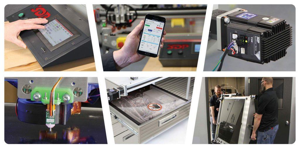 Teaser of new 3DPlatform products. Image via 3DPlatform