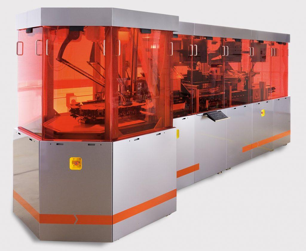 The BigRep SUSHI 3D printer