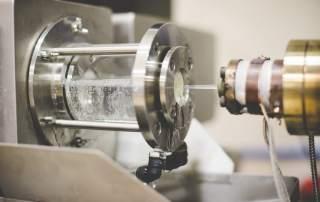 Essentium materials development. Photo via Essentium Materials.