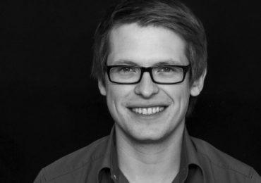 Felix Ewald, CEO & Co-founder of DyeMansion