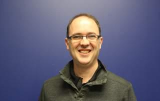 Richard Grylls, Technical Director NA SLM Solutions