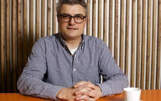 René Gurka CEO and co-founder of BigRep