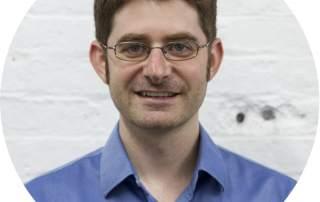 Greg Mark, CEO Markforged.