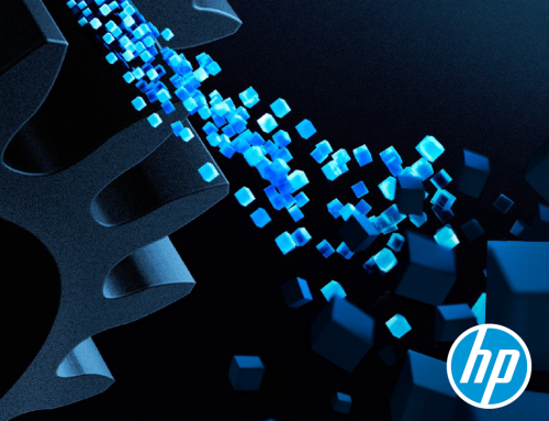 HP scale-up adoption of Multi Jet Fusion 3D printing on a global scale