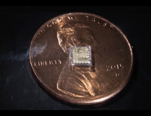 3D printing brings researchers closer to bionic skin sensors and the future of wearable tech
