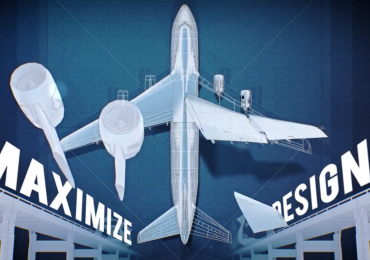 Maxime Design graphic used to illustrate one of ITEAM's capabilities. Image via SME on YouTube