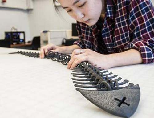 State University of New York offers first of its kind Summer Additive Manufacturing Institute