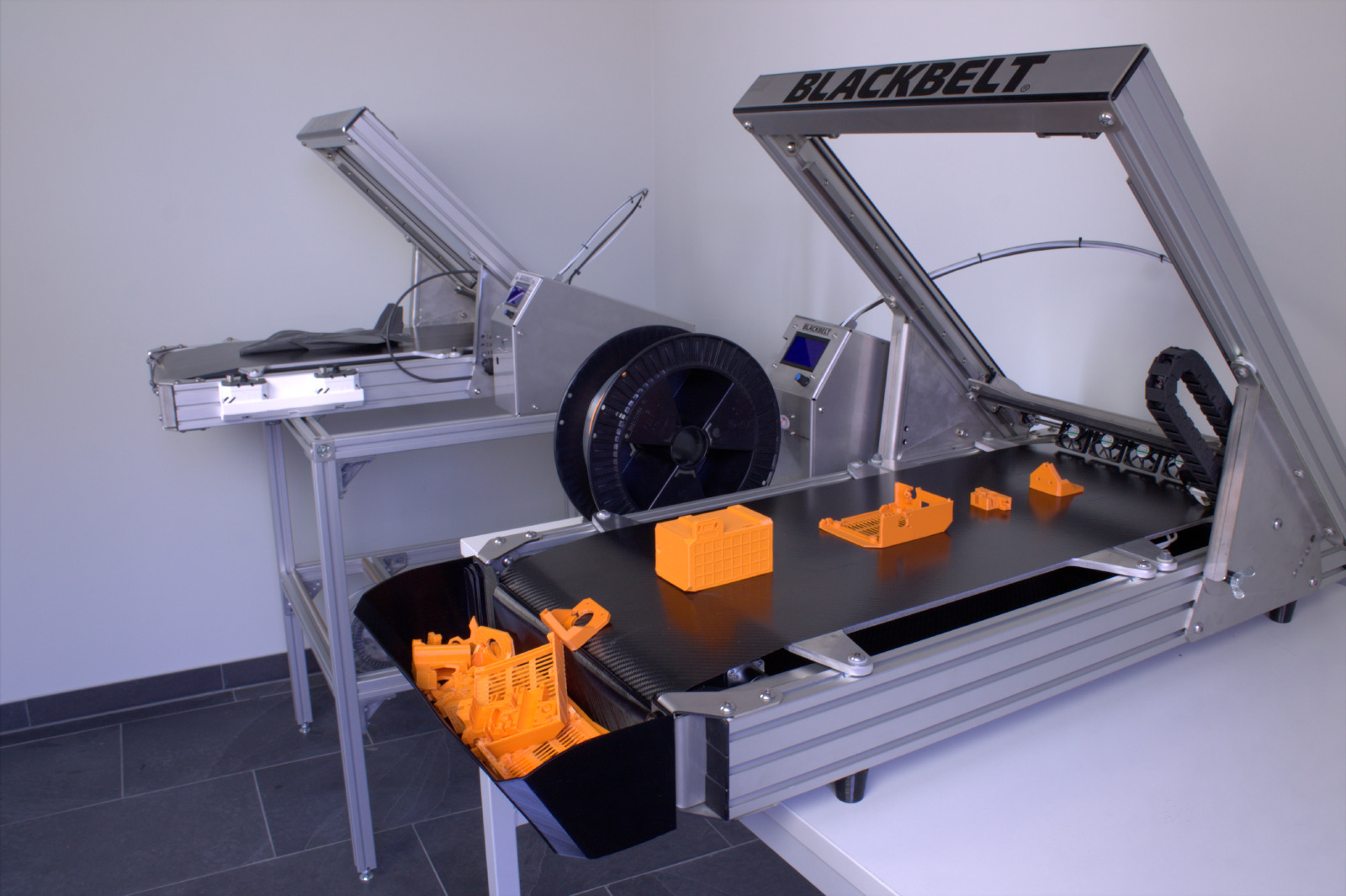 where will 2d printers take the society Watch video the rise of 3-d printing will make life as we know it today barely recognizable in 50 to 75 years  rewriting the rules of society.