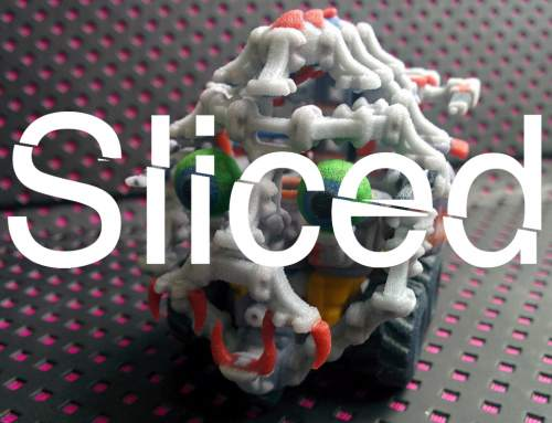 3D Printing News Sliced: Whispering Gibbon, Polaroid, EOS, Autodesk, Chizzle