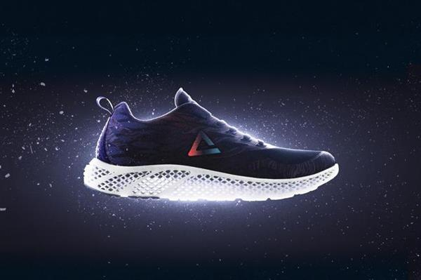 The commercial Future sneaker. Image via Peak Sport