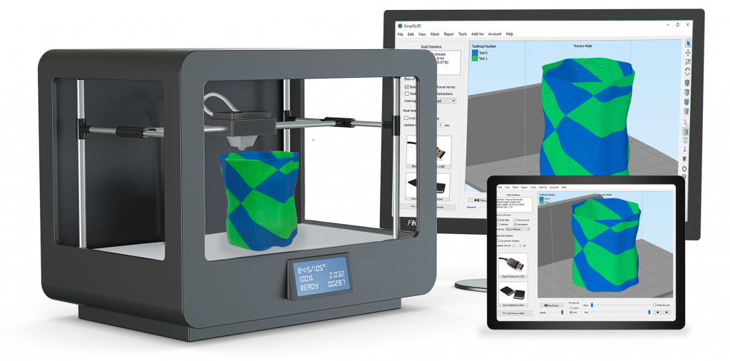 3d Printing Industry Awards Software Of The Year 3d