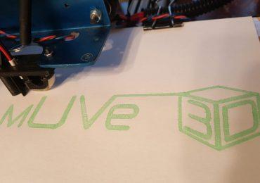 mUVe 3D logo