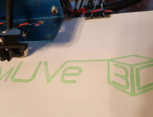 The future of 3D printing by Dean Piper, CEO mUVe 3D