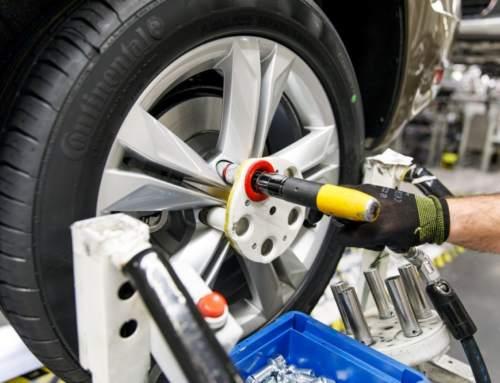 Volkswagen saves $160k in tooling costs using desktop FDM 3D printers