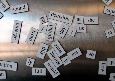 Fridge magnets. Photo by Nick Farnhill, nickfarnhill on Flickr